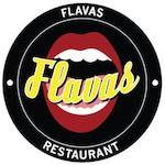 Flavas Miami Logo